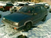 Tayota Corolla II 1988г.