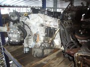 Toyota Yaris мотор кпп коробка передач компресор