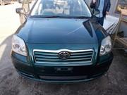 Автозапчастини Toyota розборка шрот Toyota запчасти Тойота