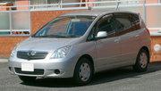 Разборка Toyota Verso/Spacio 01-04