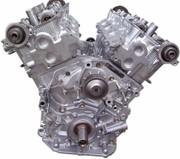 Двигатель 1MZ-FE 3.0 V6 Toyota Camry Solara Avalon Lexus ES RX 300