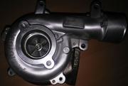 17201-30110 Toyota Hilux 3.0 D4D Turbocharger / Турбина